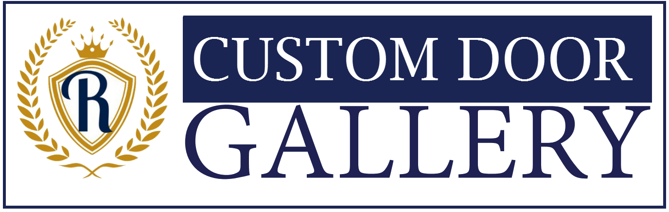 Custom Door Gallery